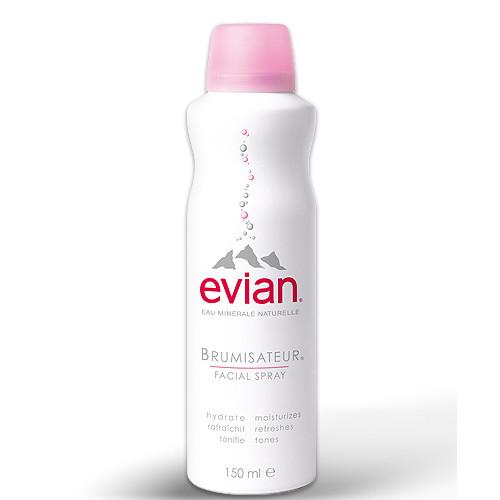 Brumisateur® evian® 150 ml